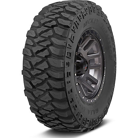 Mickey Thompson Baja MTZP3 - LT305/65R17 121/118Q Tire