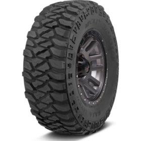 Mickey Thompson Baja MTZP3 - 35X12.50R15 113Q Tire