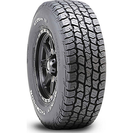 Mickey Thompson Deegan 38 - All-Terrain - LT275/70R17 121/118R Tire