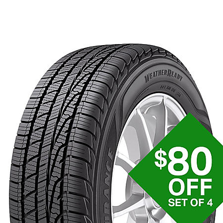 Goodyear Assurance WeatherReady - 195/55R16 87H Tire