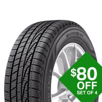 Goodyear Assurance WeatherReady - 215/65R16 98H Tire