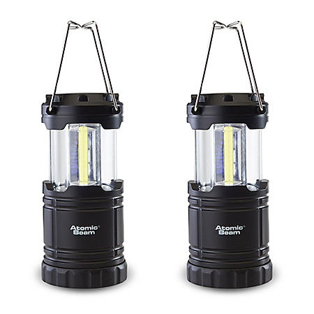 Atomic Beam Lantern Pro Series (2 pk ) - Sam's Club