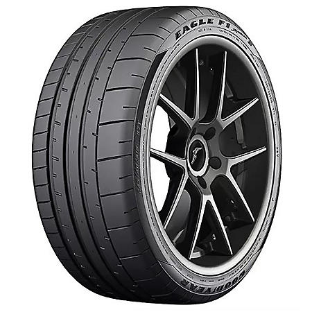 Goodyear F1 SuperCar 3 - 305/30ZR20 99Y Tire