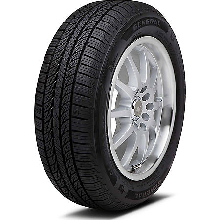 General Altimax RT43 - 235/60R18 107T Tire
