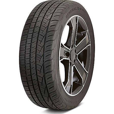 General G-MAX AS-05 - 235/50R17 96W Tire