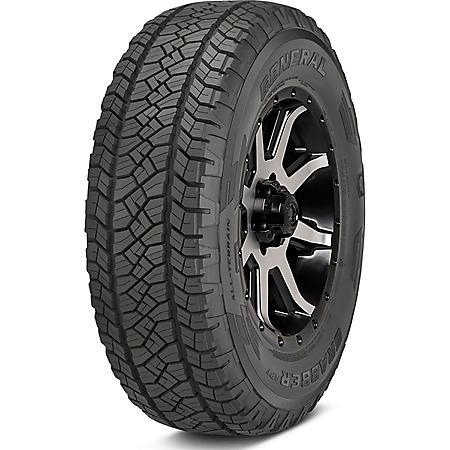General Grabber APT - 265/60R18 110T Tire