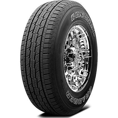 General Grabber HTS - 225/70R15 100T Tire