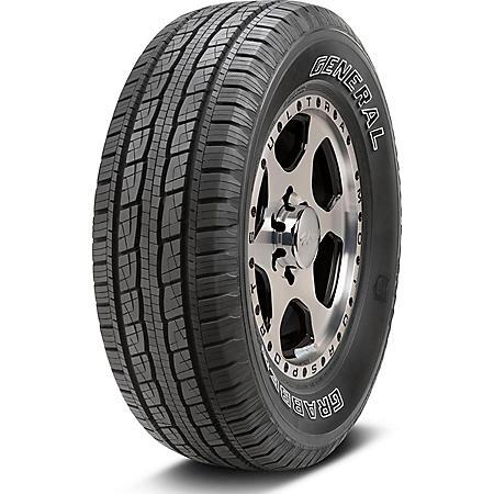 General Grabber HTS60 - 265/65R18 114T Tire