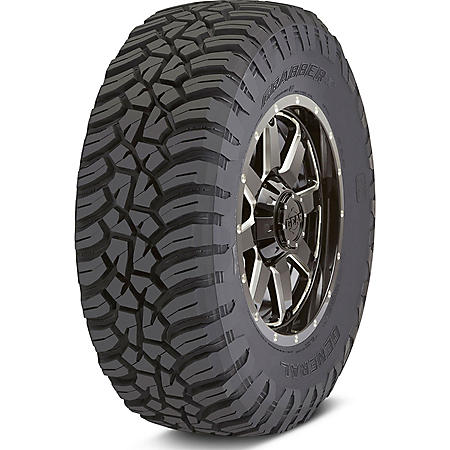 General Grabber X3 - LT265/70R18 124/121Q Tire