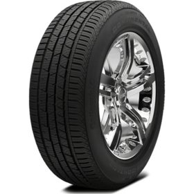 Continental CrossContact LX Sport - 245/50R20 102H Tire