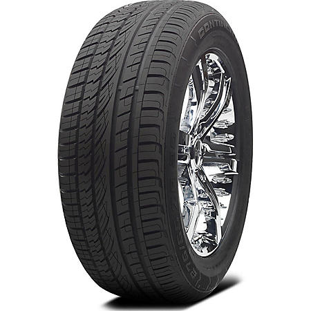 Continental ContiCrossContact UHP - 295/40R20 106Y Tire