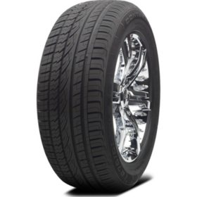 Continental ContiCrossContact UHP - 235/55R19 105W Tire