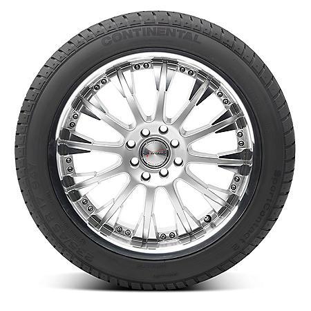 Continental ContiSportContact 2 - 255/35R20 97(Y) Tire