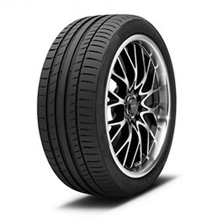 Continental  Sport Contact 5P - 245/35R21 96Y Tire