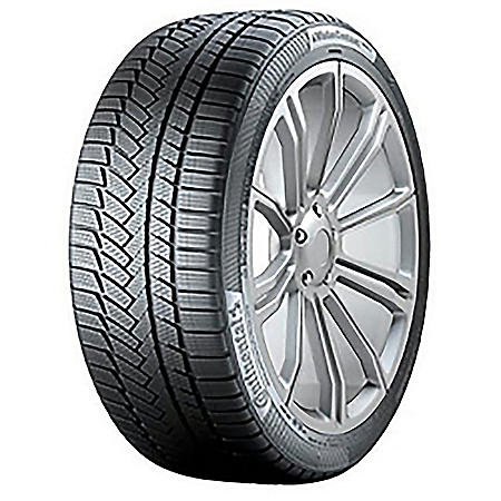 Continental  Winter Contact TS850P - 205/55R17 91H Tire