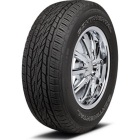 Continental CrossContact LX20 - 275/55R20 111T Tire