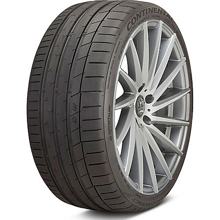 Continental ExtremeContact Sport - 265/35R18 97Y Tire