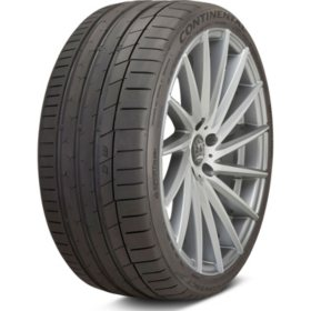 Continental ExtremeContact Sport - 235/40R19 96Y Tire