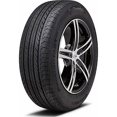 Continental  ProContact GX - 235/50R19 99V Tire