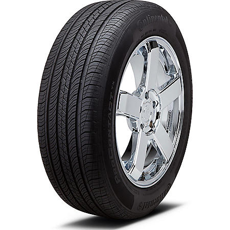 Continental ProContact TX - 215/50R17 91H Tire