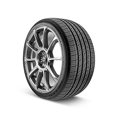 Nexen N5000 Plus - 225/55R18 98H Tire