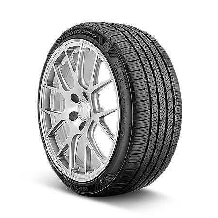 Nexen N'Fera AU7 - 275/35ZR19 96Y Tire