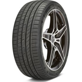 Nexen N'Fera AU7 - 235/40R19 96W Tire