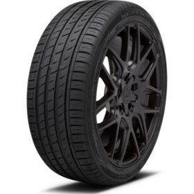 Nexen N'Fera SU1 - 245/45ZR18/XL 100Y Tire