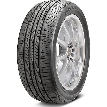 Nexen N'Priz AH5 - 185/55R15 NA Tire