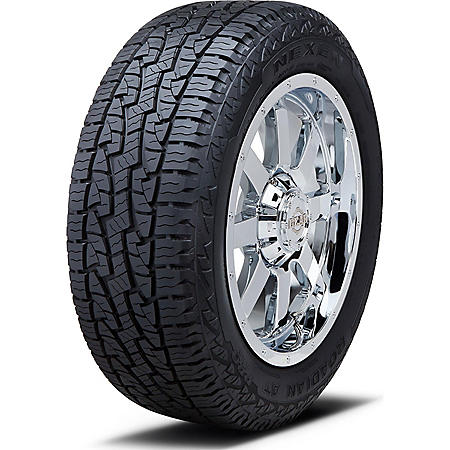 Nexen Roadian AT-Pro RA8 - 245/65R17 111S Tire