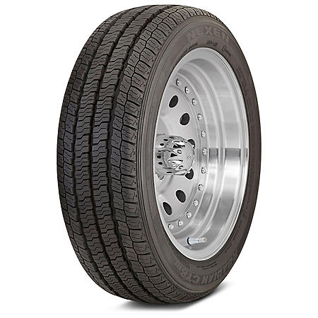 Nexen Roadian CT8 HL - LT225/75R16 115/112R Tire
