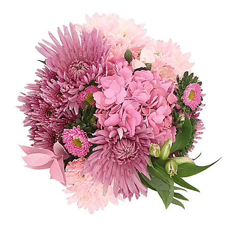 Sweet Love Bouquet (Vase Not Included, 6 Bouquets)