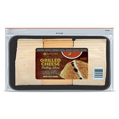 Bridge Haven Farms Sliced Cheese Grill Pack (24 oz.)