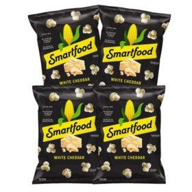 Smartfood White Cheddar Popcorn (8.5 oz. ea., 4 ct.)