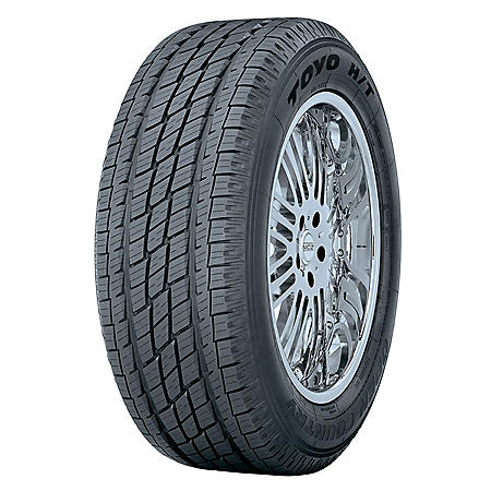 Toyo Open Country H/T - 245/55R19 103S Tire
