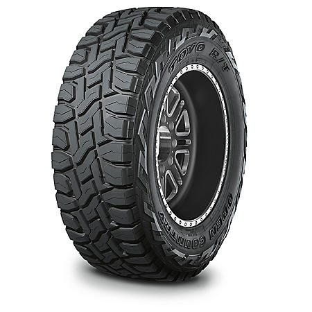 Toyo Open Country R/T - 33X12.50R18/E 118Q Tire