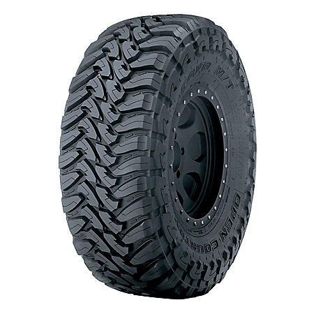 Toyo Open Country M/T - LT265/70R18/E 124/121Q Tire
