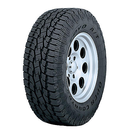 Toyo Open Country A/T II - 265/70R16 111T Tire
