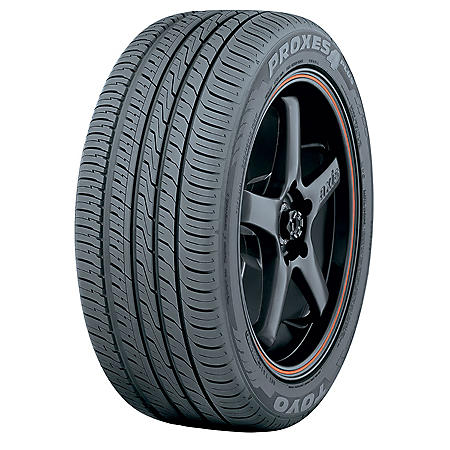 Toyo Proxes 4 Plus - 235/50R18/XL 101W Tire