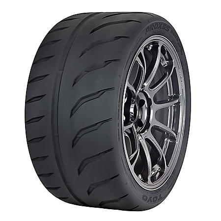 Toyo Proxes R888R - 235/35R19/XL 91Y Tire