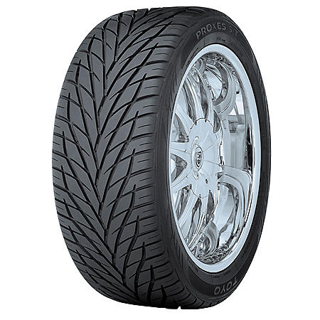 Toyo Proxes S/T - 265/50R20 111V Tire