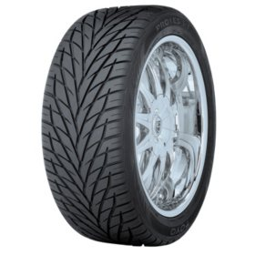 Toyo Proxes S/T - 275/55R20 117V Tire