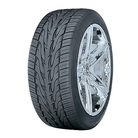 Toyo Proxes ST II - 305/40R22 114V Tire