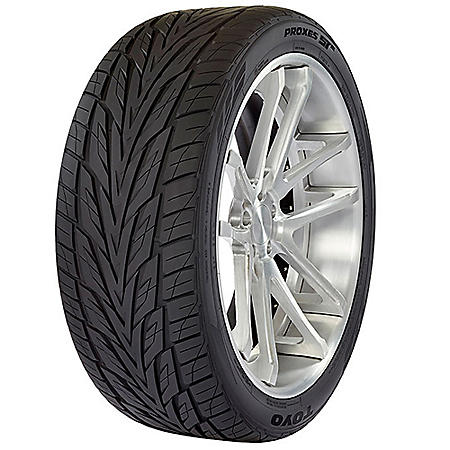 Toyo Proxes ST III - 275/40R20/XL 106W Tire
