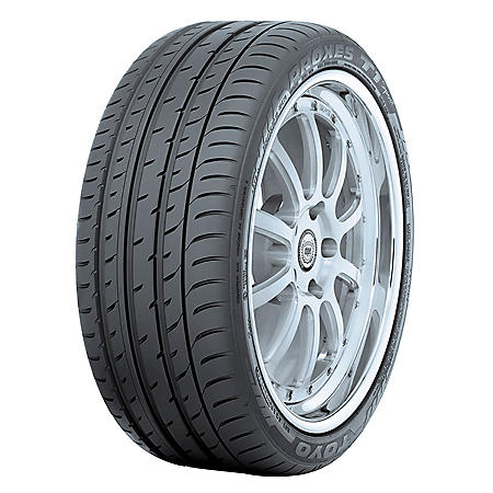 Toyo Proxes T1 Sport - 295/30R19/XL 100Y Tire
