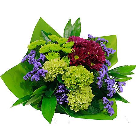 Honey Floral Bouquets (8 Count)