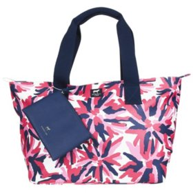 Dabney Lee Carryall Tote (Assorted Colors)