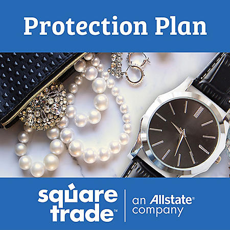 Squaretrade 2 Year Jewelry And Watches Protection Plan 750