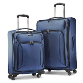 Samsonite 2-Piece Spherion Luggage Set