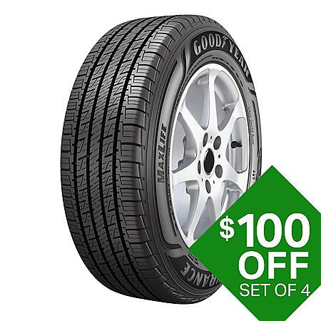 Goodyear Assurance MaxLife - 235/55R19 101V Tire